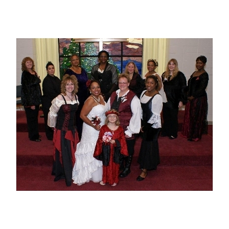 Colorado Commitments - Boulder CO Wedding Officiant / Clergy Photo 13