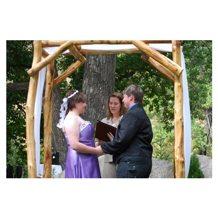 Colorado Commitments - Boulder CO Wedding Officiant / Clergy Photo 2