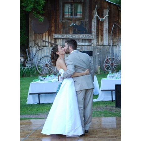 Colorado Commitments - Boulder CO Wedding Officiant / Clergy Photo 4