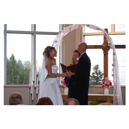 Colorado Commitments - Boulder CO Wedding Officiant / Clergy Photo 5