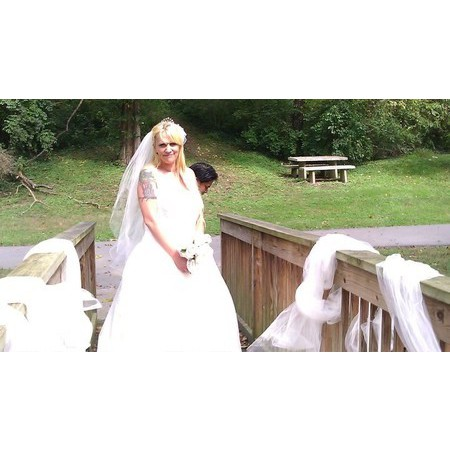 Arch of the Covenant - Knoxville TN Wedding Officiant / Clergy Photo 6