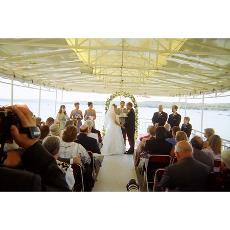 A Wedding Just For You - Buffalo NY Wedding Officiant / Clergy Photo 2