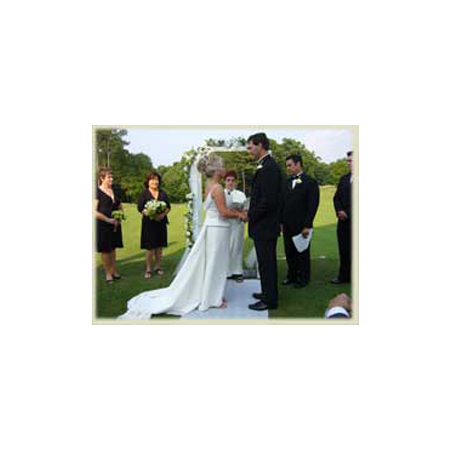 Carolina Wedding Officiant - Raleigh NC Wedding Officiant / Clergy Photo 3