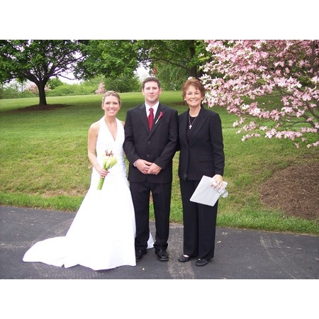 Minister Sharon Winterling - Middle River MD Wedding Officiant / Clergy Photo 10