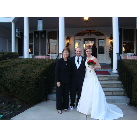Minister Sharon Winterling - Middle River MD Wedding Officiant / Clergy Photo 11