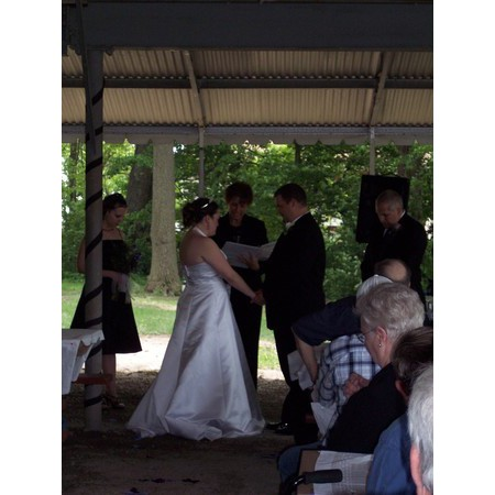 Minister Sharon Winterling - Middle River MD Wedding Officiant / Clergy Photo 15