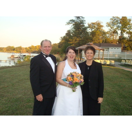 Minister Sharon Winterling - Middle River MD Wedding Officiant / Clergy Photo 20