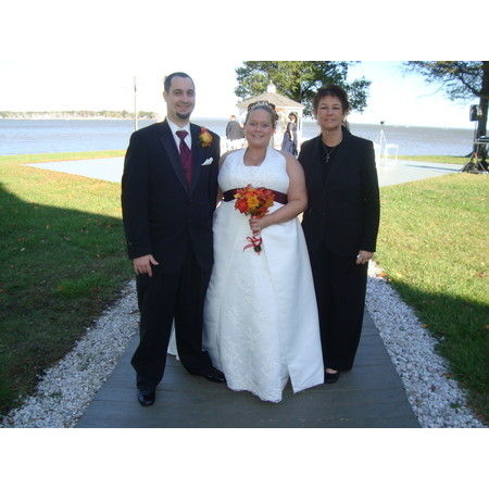 Minister Sharon Winterling - Middle River MD Wedding Officiant / Clergy Photo 21