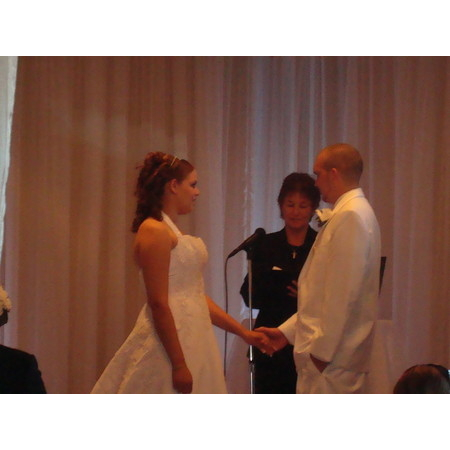 Minister Sharon Winterling - Middle River MD Wedding Officiant / Clergy Photo 24