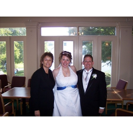Minister Sharon Winterling - Middle River MD Wedding Officiant / Clergy Photo 3