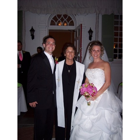 Minister Sharon Winterling - Middle River MD Wedding Officiant / Clergy Photo 7
