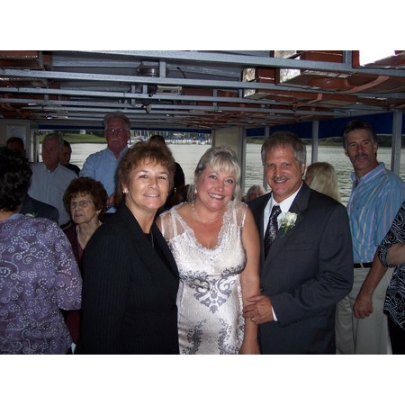 Minister Sharon Winterling - Middle River MD Wedding Officiant / Clergy Photo 8