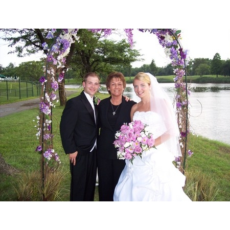 Minister Sharon Winterling - Middle River MD Wedding Officiant / Clergy Photo 9