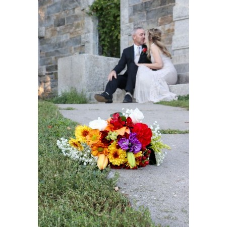 All In One Weddings of Maine - Portland ME Wedding Officiant / Clergy Photo 2