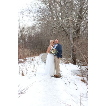 All In One Weddings of Maine - Portland ME Wedding Officiant / Clergy Photo 3