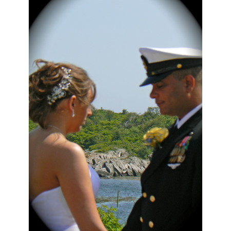 All In One Weddings of Maine - Portland ME Wedding Officiant / Clergy Photo 4