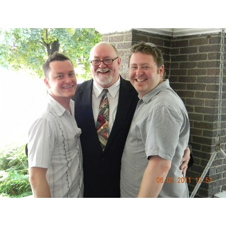 The Marrying Rev - Mattoon IL Wedding Officiant / Clergy Photo 3