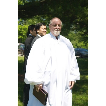 The Marrying Rev - Mattoon IL Wedding Officiant / Clergy Photo 5