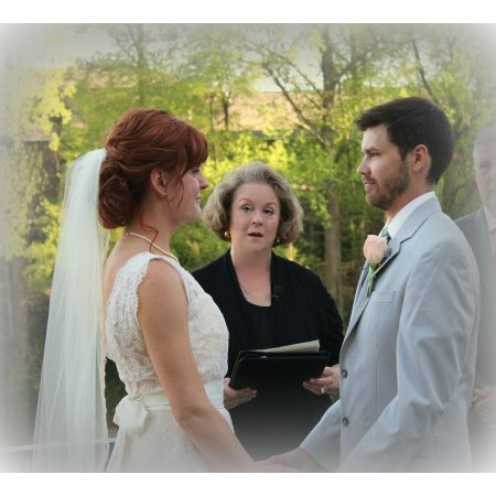 Brenda M Owen Wedding Officiant & Minister - Greenville SC Wedding Officiant / Clergy Photo 1