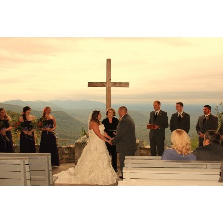 Brenda M Owen Wedding Officiant & Minister - Greenville SC Wedding Officiant / Clergy Photo 16