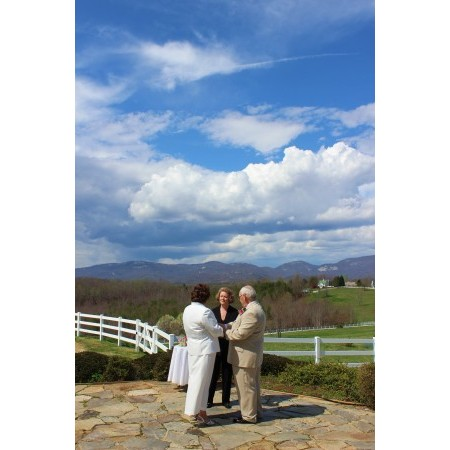 Brenda M Owen Wedding Officiant & Minister - Greenville SC Wedding Officiant / Clergy Photo 21