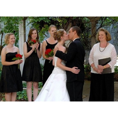 Brenda M Owen Wedding Officiant & Minister - Greenville SC Wedding Officiant / Clergy Photo 23