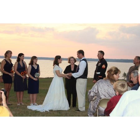 Brenda M Owen Wedding Officiant & Minister - Greenville SC Wedding Officiant / Clergy Photo 25