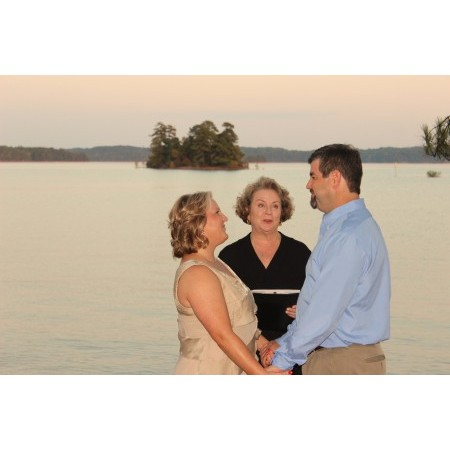 Brenda M Owen Wedding Officiant & Minister - Greenville SC Wedding Officiant / Clergy Photo 8