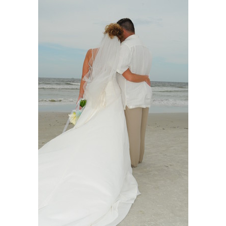 Lora Lynnes Weddings - Daytona Beach FL Wedding Officiant / Clergy Photo 11