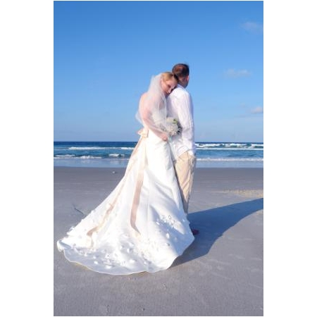 Lora Lynnes Weddings - Daytona Beach FL Wedding Officiant / Clergy Photo 13