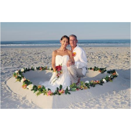 Lora Lynnes Weddings - Daytona Beach FL Wedding Officiant / Clergy Photo 15