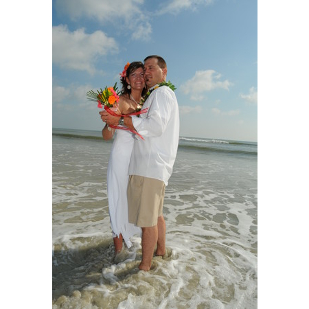Lora Lynnes Weddings - Daytona Beach FL Wedding Officiant / Clergy Photo 2