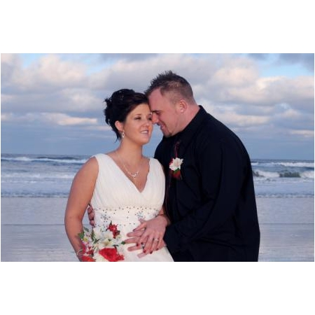 Lora Lynnes Weddings - Daytona Beach FL Wedding Officiant / Clergy Photo 21