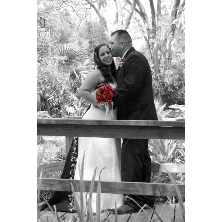 Lora Lynnes Weddings - Daytona Beach FL Wedding Officiant / Clergy Photo 25