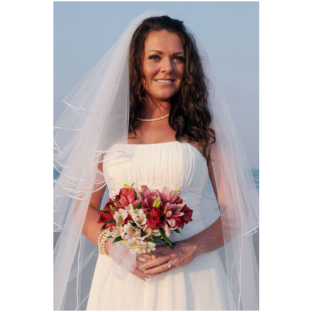 Lora Lynnes Weddings - Daytona Beach FL Wedding Officiant / Clergy Photo 7