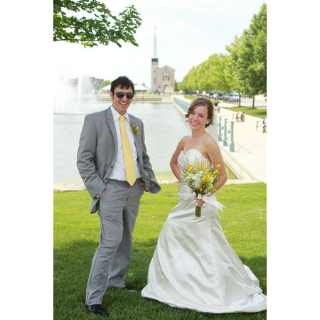 Aumann Photography - Saint Louis MO Wedding Photographer Photo 13