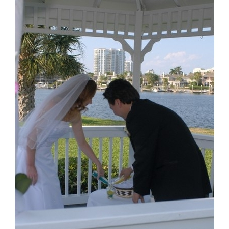 A Perfect Witness - Tampa FL Wedding Officiant / Clergy Photo 1