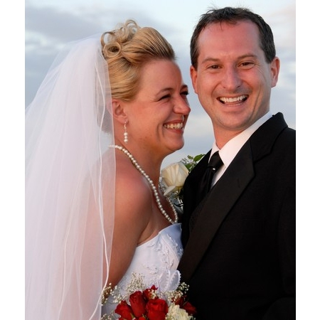 A Perfect Witness - Tampa FL Wedding Officiant / Clergy Photo 16