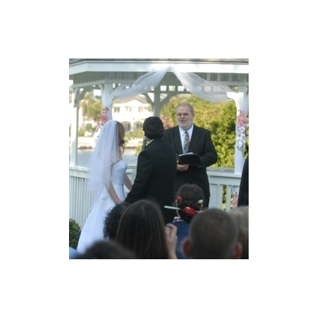 A Perfect Witness - Tampa FL Wedding Officiant / Clergy Photo 18