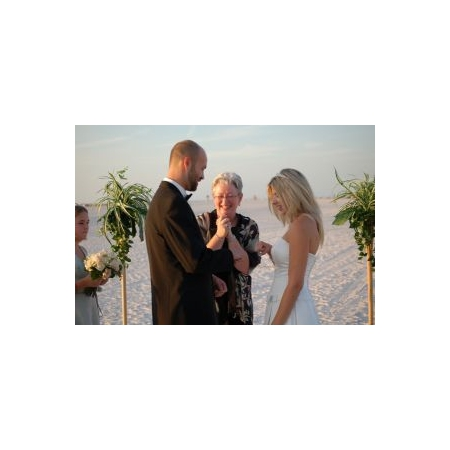 A Perfect Witness - Tampa FL Wedding Officiant / Clergy Photo 2
