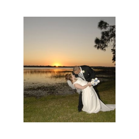 A Perfect Witness - Tampa FL Wedding Officiant / Clergy Photo 4