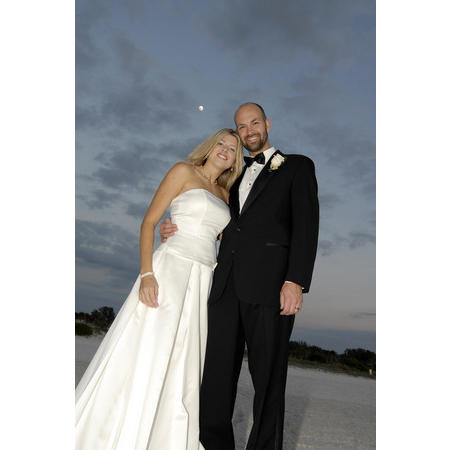 A Perfect Witness - Tampa FL Wedding Officiant / Clergy Photo 7