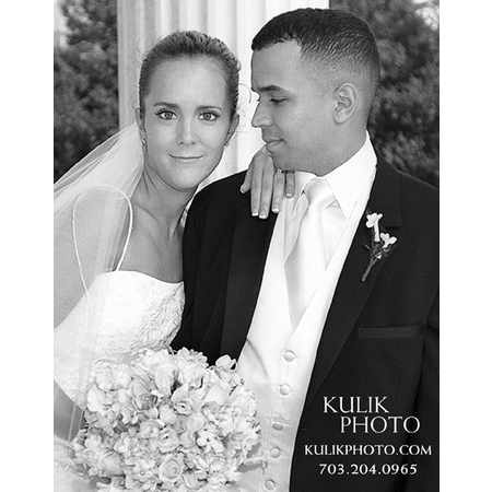Kulik Photographic - Falls Church VA Wedding Photographer Photo 6