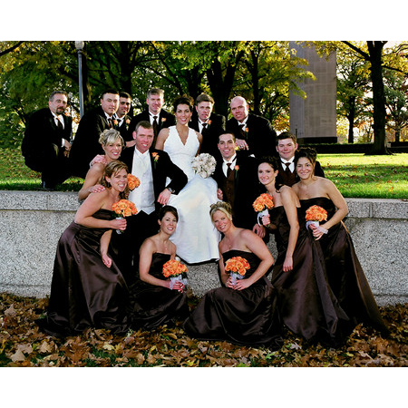 Kulik Photographic - Falls Church VA Wedding Photographer Photo 7
