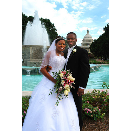 Kulik Photographic - Falls Church VA Wedding Photographer Photo 8