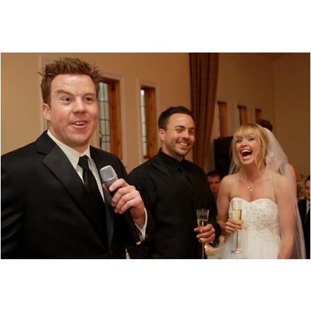 A Night to Remember DJ and Officiant Services - Sacramento CA Wedding Officiant / Clergy Photo 4