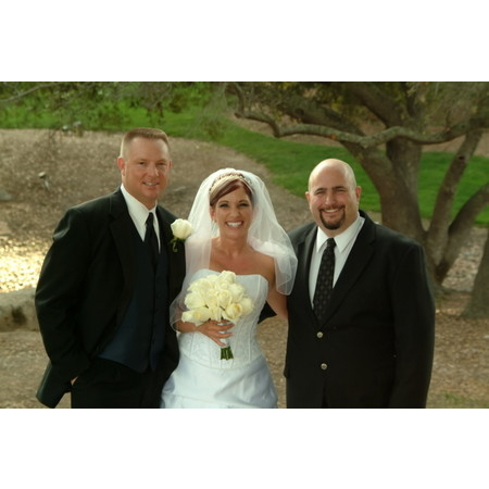A Night to Remember DJ and Officiant Services - Sacramento CA Wedding Officiant / Clergy Photo 5