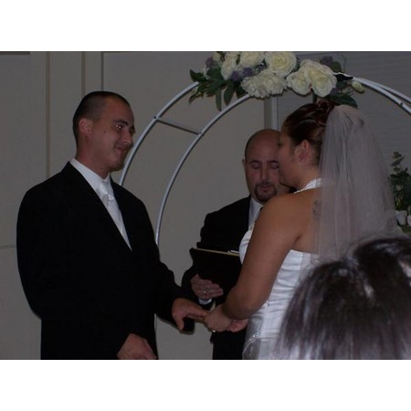 A Night to Remember DJ and Officiant Services - Sacramento CA Wedding Officiant / Clergy Photo 7