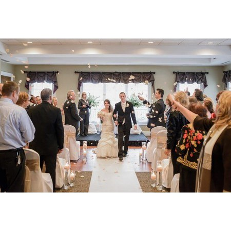 Party Planners Plus - Hilliard OH Wedding Planner / Coordinator Photo 16