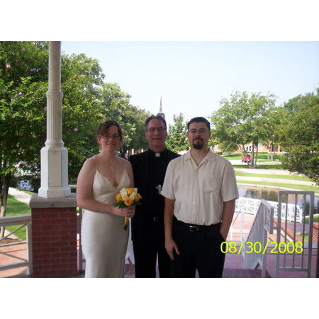 Certain Weddings - Rev. Dr. Certain - Plano TX Wedding Officiant / Clergy Photo 2